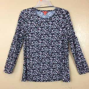 Women long sleeve top NWOT